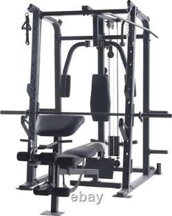 Weider Pro 8500 Smith Cage Rack With Weight Bench Ready to ship