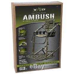 XOP Ambush Climber Stand- Free Shipping