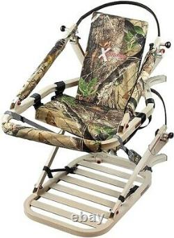 X-Stand Victor Climbing Treestand (Brand new Free ship)