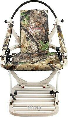 X-Stand Victor Climbing Treestand (New Free shipping)